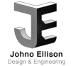 Johno Ellison ~ Design and Engineering